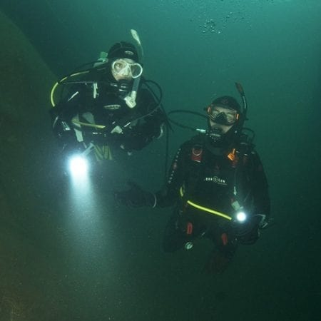 Specialty Divers