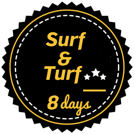 Surf & Turf